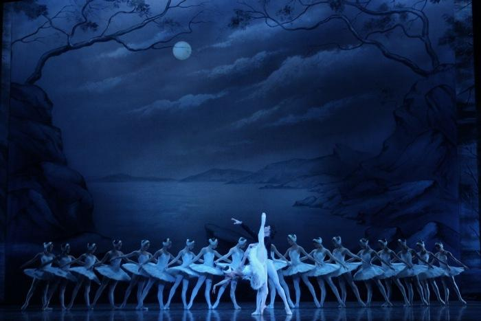 Moscow City Ballet 2014