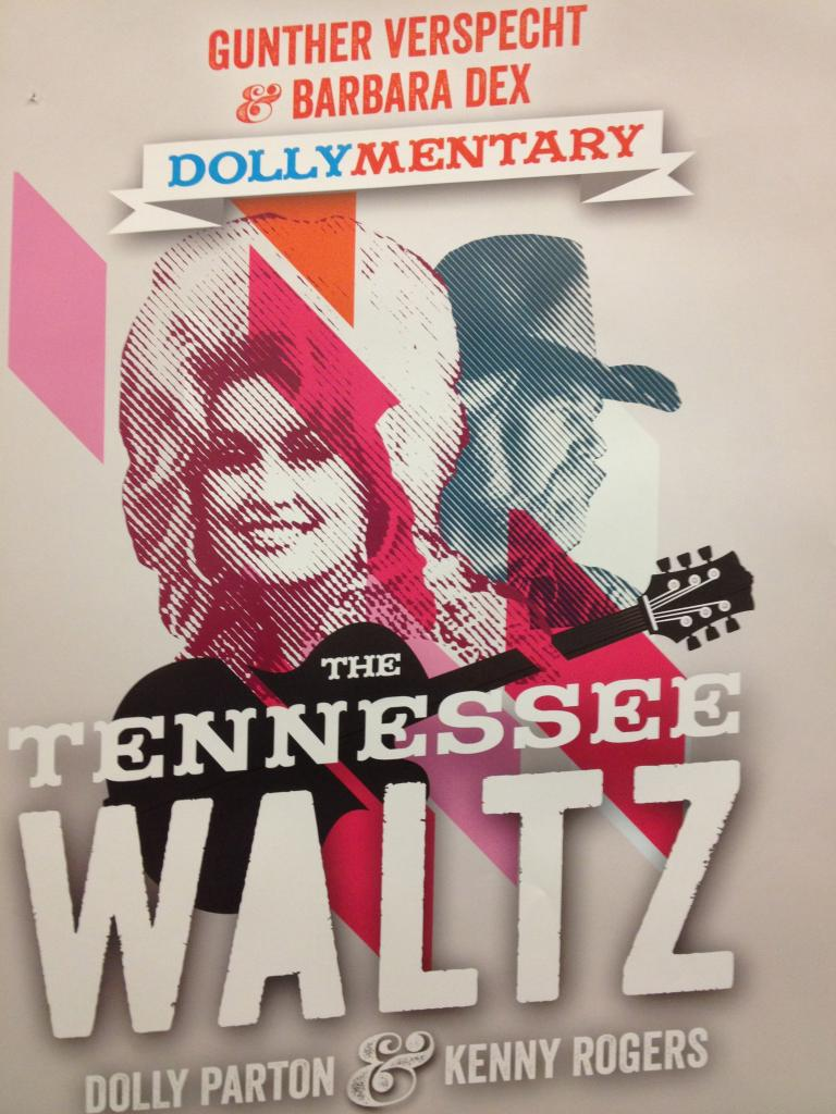 The Tennessee Waltz 2014